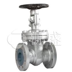 API-600-Cast-Steel-Gate-Valves