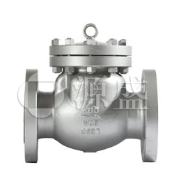 Cast-Steel-Swing-Check-Valves