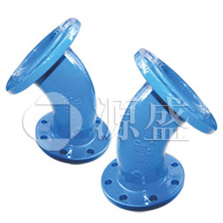 Flanged Fittings